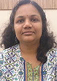 Miss. Pratidnya S. Hegde Patil