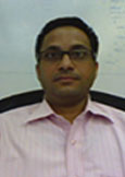 Prof. Dharmesh I. Rathod