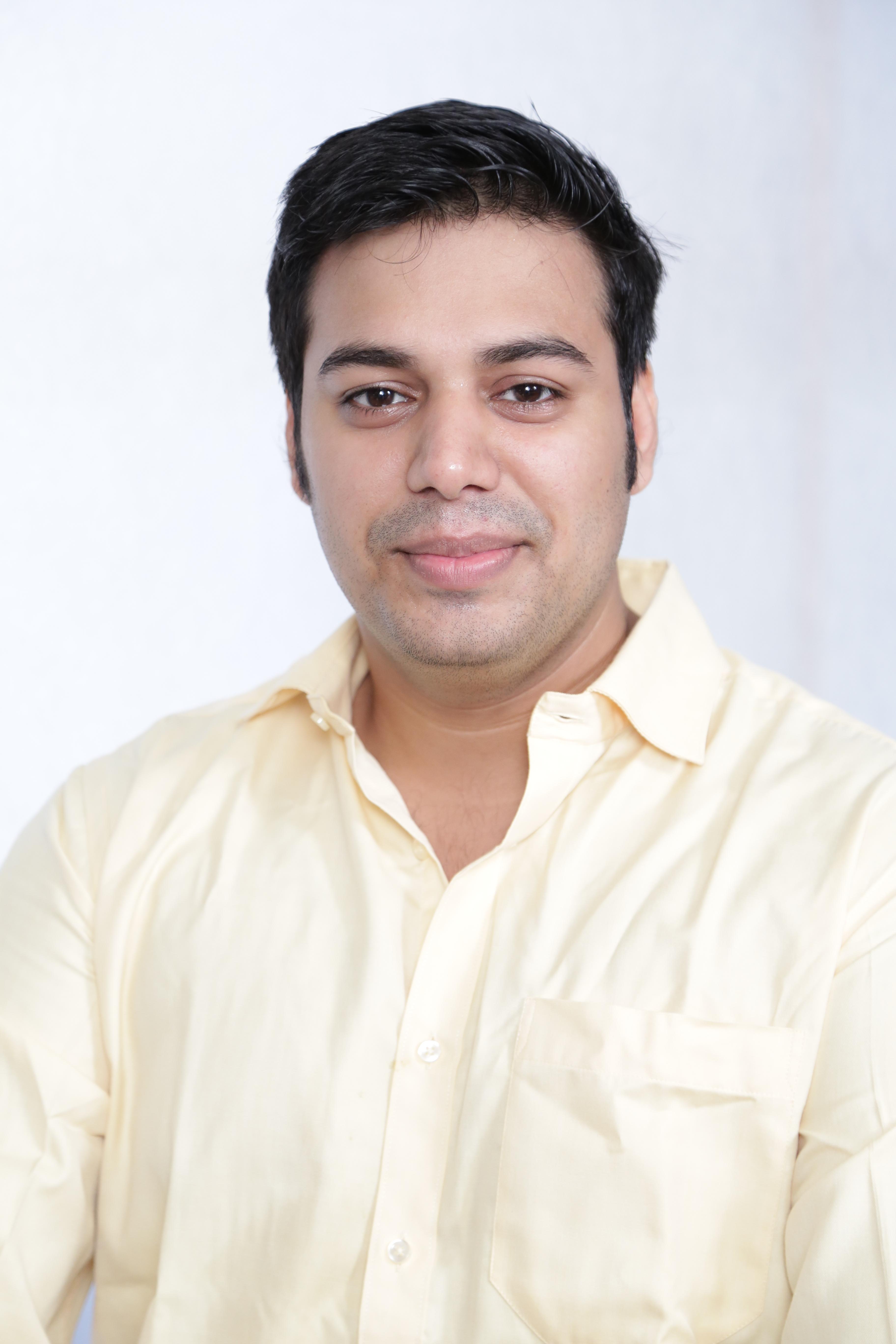 Krishna Samdani