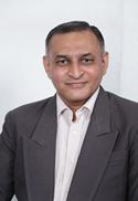 Prof. Abhay Kisan Kolhe