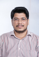 Prof. Abhishek Vichare