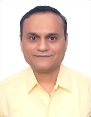 Dr Ajay N Phirke