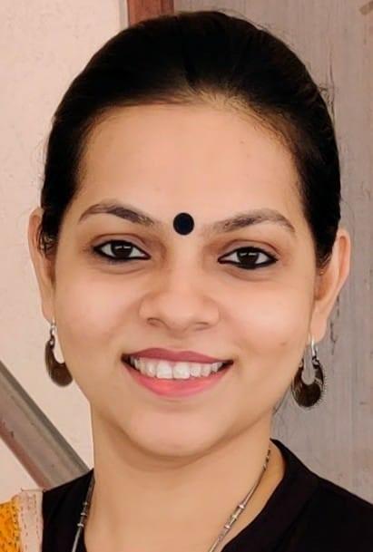 Ms. Ankita Das