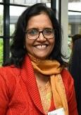 Dr. Asha J. Ingle