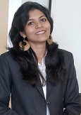 Ms. Ashwini Gade