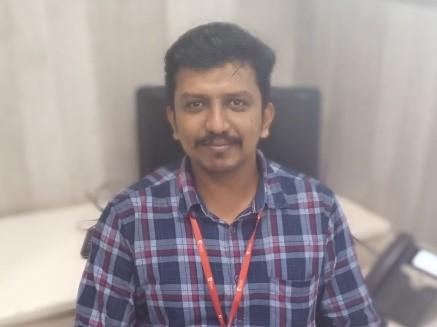 Prof. Asif Momin