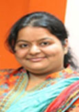 Prof. Dhanashree Huddedar