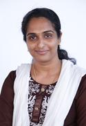 Prof. Deepa Krishnan