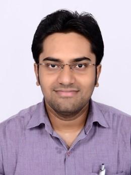 Mr. Deepak Kumar Sinha