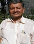 Mr. Dhirendra Ravichand Mehta