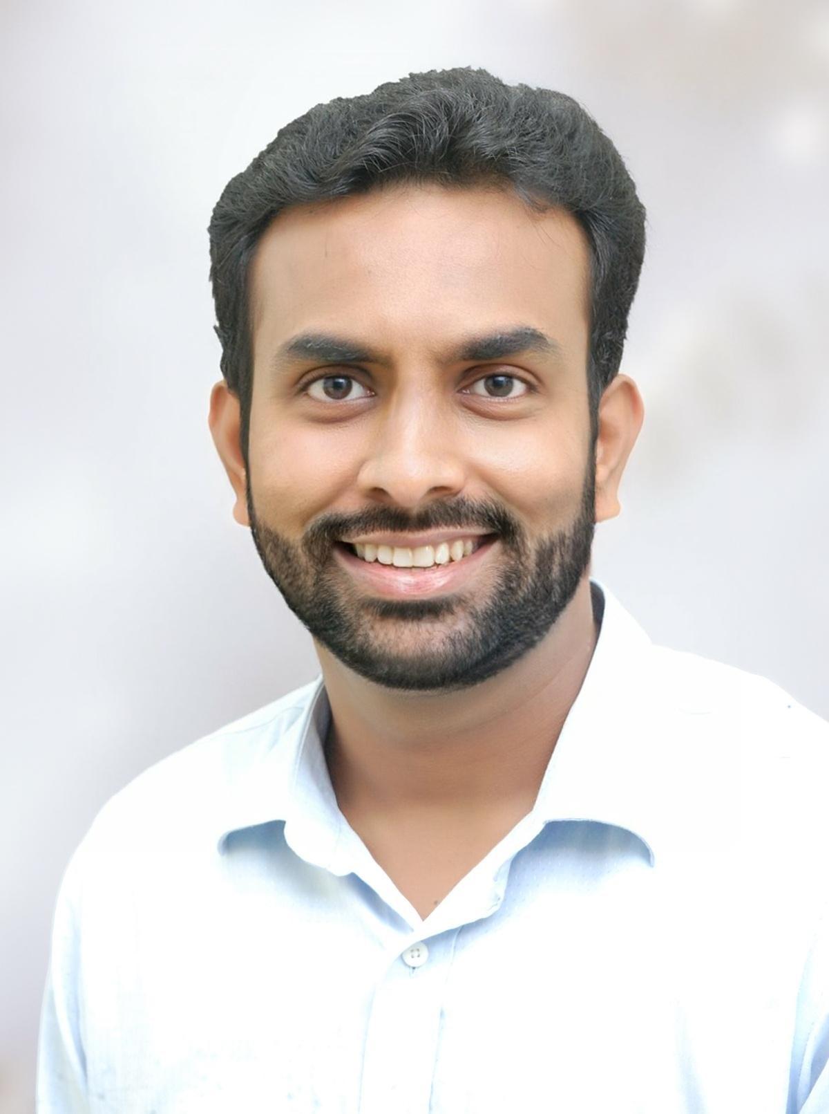 Prof. Dhirendra Mishra