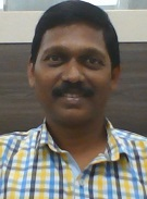 Prof. Giridhar S. Chavan