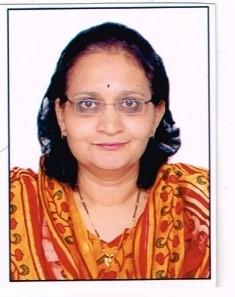Prof Jyoti Shete