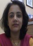 Ms. Ketki Deshmukh