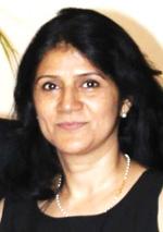 Prof. Kiran Desai