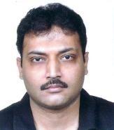 Dr. Kuntal Chakrabarti
