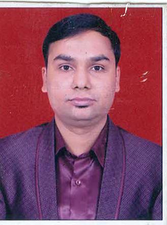 Prof. Mahesh Mali