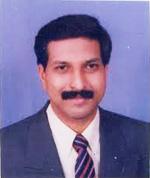Dr.  Manoj Anaokar