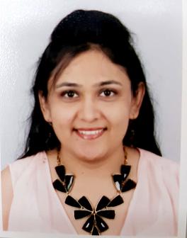 Prof. Neepa M. Patel