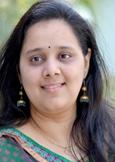 Ms Nishita D. Parekh