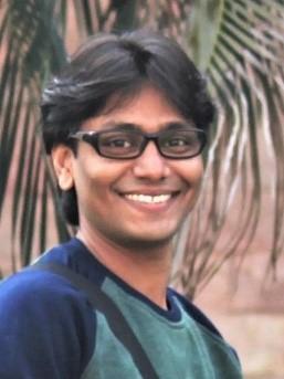 Dr. Pravin D. Patil