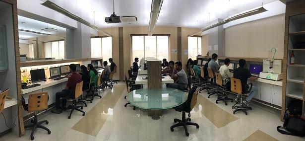 Process Control Lab