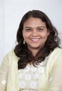 Radhika Chapaneri