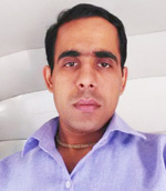 Prof. Rahul Paliwal