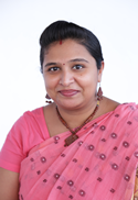 Prof. Rakhee Kundu