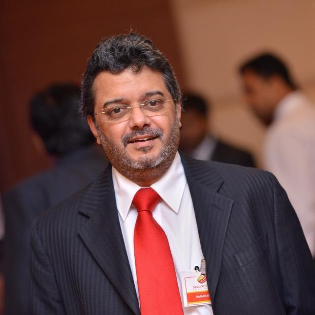 Prof. Ramanan Balakrishnan