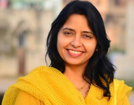 Dr. Ranjana K. Singh