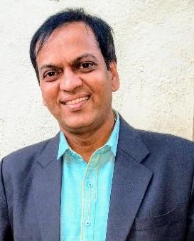 Dr. Ravi Prakashrao Terkar