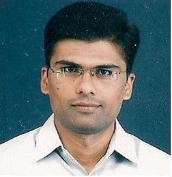 Prof. Samadhan P. Deshmukh