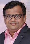 Dr. Sanket Gudekar