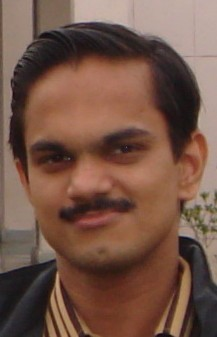 Prof. Sawankumar Naik
