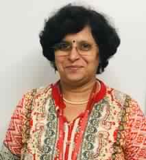 Dr. Seema Shah