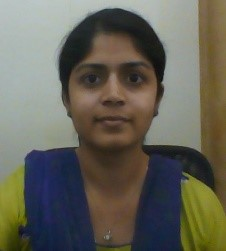 Prof. Shilpa Brownil D'Cunha