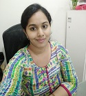 Prof. Sneha Deshmukh