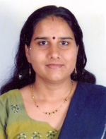 Ms. Sonal Parmar