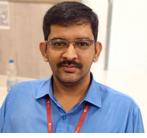 Prof. Sunny Harbans Singh Nanade