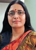 Dr. (Mrs) Usha Ghosh