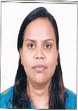Ms. Vidya Sawant