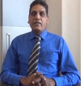 Vinod S. Jain